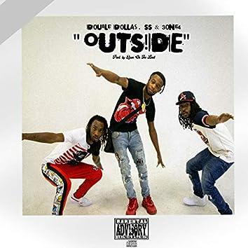 Outs!de (feat. Double Dollas & SS)
