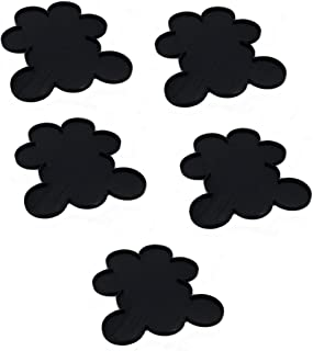 5 Pack - 25mm 10-Model Cloud 2x3x2x3 Movement Tray   Great for Age of Sigmar, Warhammer 40K & Apocalypse