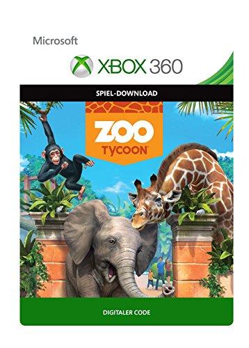 Zoo Tycoon [Xbox 360 - Download Code]