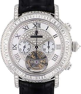 オ-デマ・ピゲ AUDEMARS PIGUET ジュ-ルオ-デマ トゥ-ルビヨン 26083BC.ZZ.D102CR 新品 腕時計 メンズ (W169398) [並行輸入品]
