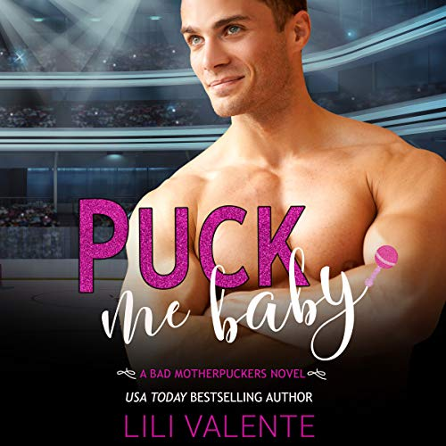 Puck Me Baby cover art