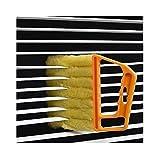 7 Brush venetian blind cleaner duster for most types of blinds and shutter