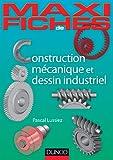 Maxi-fiches de construction mécanique...
