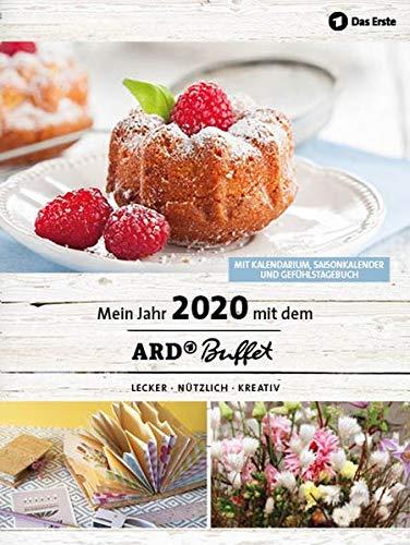 Mein Jahr 2020 mit dem ARD Buffet: lecker - nützlich - kreativ