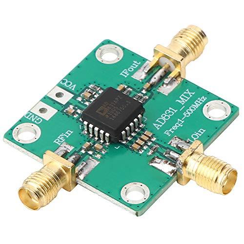 Módulo RF Accesorio De Radio Un Solo Chip Fuente De Alimentación De Un Solo Extremo Módulo RF De Alta Frecuencia 0.1-500MHz