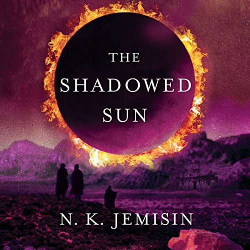 The Shadowed Sun     Dreamblood, Book 2              De :                                                                                                                                 N. K. Jemisin                               Lu par :                                                                                                                                 Sarah Zimmerman                      Durée : 17 h et 56 min     Pas de notations     Global 0,0