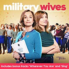 Military Wives - Songs From And Inspired By The Film