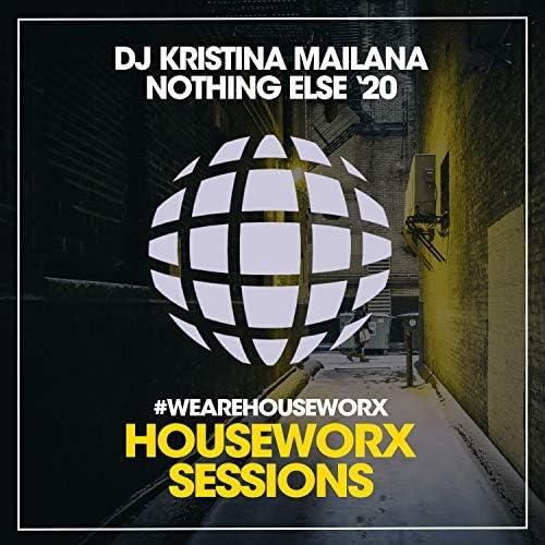 DJ Kristina Mailana & Fernando Alonso