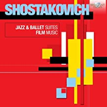 Jazz Suites / Ballet Suites / Film Music
