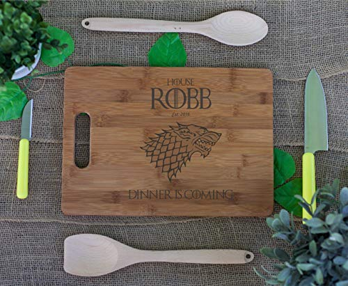 51I1BDhZ-IL._SL500_ Monogram Personalized Engraved Cutting Board