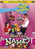Nana Puddin' What's in a Name? [DVD]
