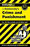 CliffsNotes on Dostoevsky's Crime and Punishment (Cliffsnotes Literature Guides) (Dummies Trade)
