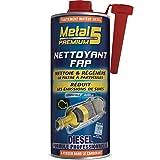 Nettoyant FAP Diesel - 1L - Metal 5 Premium - Traitement alliant une combinaison d'additifs pour éviter l'encrassement des FAP et facilite la régénération des FAP