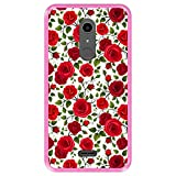Hapdey Phone Case for [ Alcatel A3 XL ] design [ Pattern