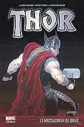 Thor - Dieu du tonnerre T01 d'Esad Ribic