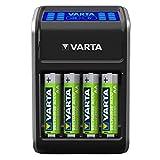 VARTA - Caricatore per display LCD, in confezione ecologica apertura facilitata frustratio...