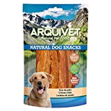 Arquivet Tiras de pollo - Natural Dog Snacks - Snacks perro - 100 g