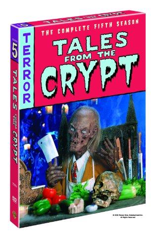 Tales From The Crypt: Complete Fifth Season [Edizione: Stati Uniti]