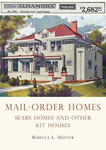 Compare Textbook Prices for Mail-Order Homes: Sears Homes and Other Kit Houses Shire USA  ISBN 9780747810483 by Hunter, Rebecca