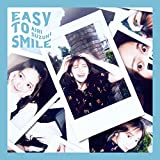 Easy To Smile / 鈴木愛理