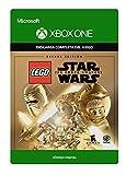LEGO Star Wars: The Force Awakens - Deluxe Edition | Xbox One - Código de descarga