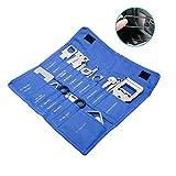 JK-2 38 PCS Car Stereo Release Radio Removal Tool Set Llaves de extracción Kit de Herramientas Unidad Principal de CD