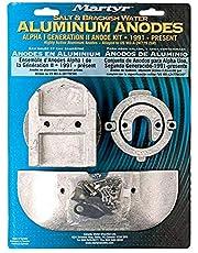 Martyr CMALPHAKITA aluminium anode-set Mercruiser Alpha I Generation II