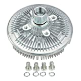 Heavy Duty Cooling Radiator Fan Clutch for GMC Isuzu Chevy Pickup Truck