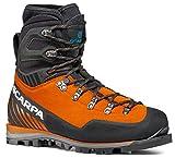 SCARPA Mont Blanc Pro GTX Mountaineering Boot - Men's Tonic, 42.5