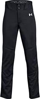 under armour youth leadoff piped baseball pants