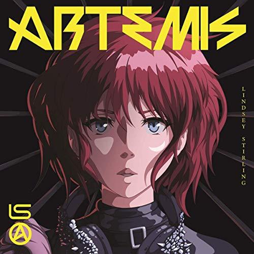 Artemis [Vinyl LP]