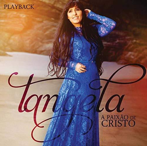 Tangela - A Paixão De Cristo (Gospel) [CD]