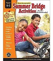 Summer Bridge Activities: Bridging Grades 4 to 5