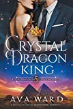 Crystal Dragon King: Royal Dragon Shifters of Morocco #5: A Red Letter Hotel Paranormal Romance