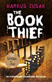 The Book Thief 表紙画像