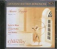 Giovanni Battista Bononcini-Amore Doppio