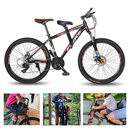 Yehapp Front Mounted Children Bike Seat Kids Saddle Detachable Kids Bicycle Seat Bike Child Front Seat
