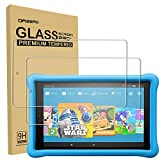 Best Kindle Screen Protectors - (2 Pack) Orzero Tempered Glass Screen Protector Compatible Review