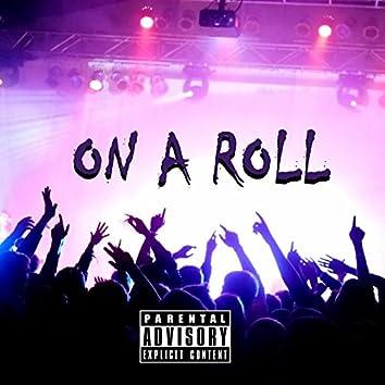 On a Roll (feat. Troy Martiin)