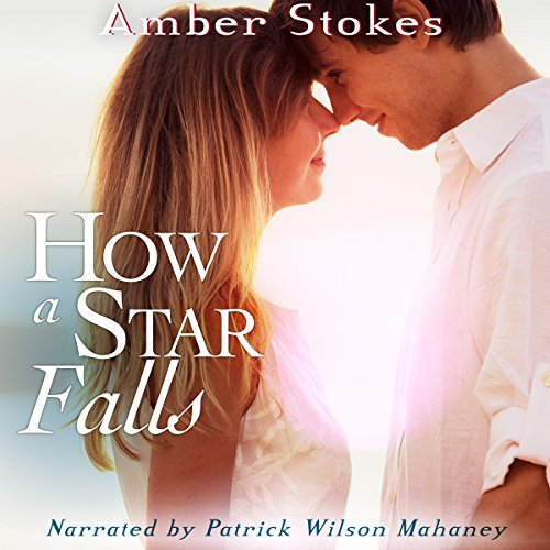 How a Star Falls audiobook cover art