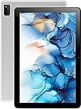 Tablet 10.1 Pulgadas Blackview Tab10 Tablets, 5G WIFI+4G Dual SIM Android 11 4GB RAM+64GB ROM Octa-Core 2.0GHZ Procesador, Tableta con Batería 7480mAh, 1200*1920 FHD+ Tablet con IA Cámara 8MP+13MP