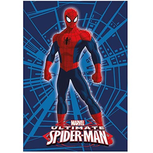 Edredón/Duvet Disney SPIDERMAN 240gr