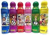 Best Bingo Daubers - Lucky Lady Bingo Daubers 6-Pack Mixed Colors! Review