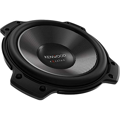 "Kenwood eXcelon KFC-XW100 10"" Subwoofer Driver"