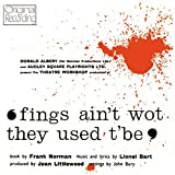 Fings Ain't Wot They Used T'be (Original Cast Recording)