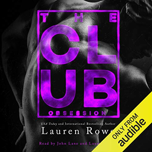 Couverture de The Club: Obsession