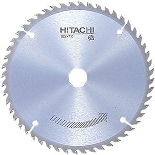 HiKOKI(ハイコーキ) 旧日立工機 チップソー 木材用 径382mm 穴径25.4mm 50枚刃 丸のこC15MA用 0031-6242