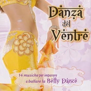 Danza del ventre : Belly Dance, Vol. 1