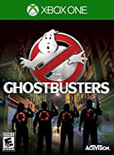 Ghostbusters - Xbox One [video game]