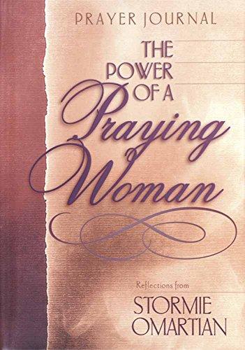 The Power of a Praying® Woman Prayer Journal